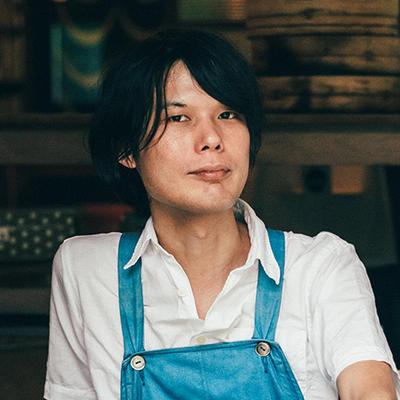 発酵大臣・小倉ヒラク氏ディレクション「奇酒の奉納」